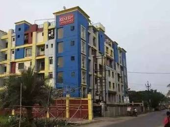 1146 sqft, 3 bhk Apartment in Mittals Rishi Enclave Rajarhat, Kolkata at Rs. 15000