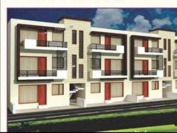 1125 sqft, 2 bhk Apartment in AVR AVR Aspen Homes Sector 125 Mohali, Mohali at Rs. 25.9000 Lacs