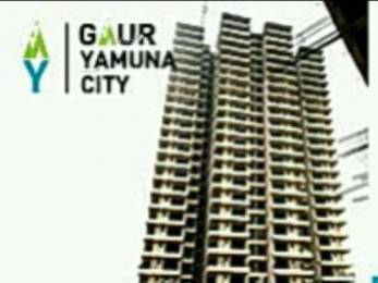 1115 sqft, 2 bhk Apartment in Gaursons 16th Park View Sector 19 Yamuna Expressway, Noida at Rs. 41.4390 Lacs