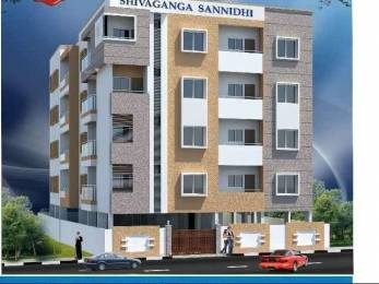 895 sqft, 2 bhk Apartment in Builder Shivaganga Sanniddhi Rajarajeshwari Nagar, Bangalore at Rs. 33.1150 Lacs