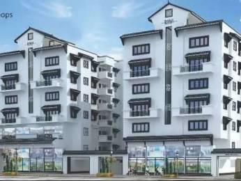 945 sqft, 2 bhk Apartment in Fakhri Babji Enclave Beltarodi, Nagpur at Rs. 29.0000 Lacs