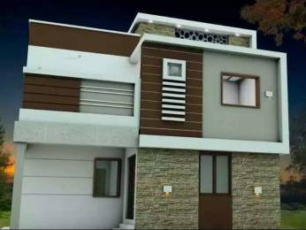1246 sqft, 2 bhk Villa in Builder ramana gardenz Marani mainroad, Madurai at Rs. 6.0431 Cr