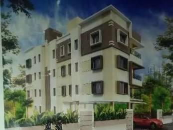 806 sqft, 2 bhk Apartment in Builder spandan iv Garia, Kolkata at Rs. 36.5000 Lacs
