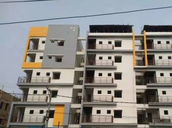 1175 sqft, 2 bhk Apartment in Sark Heights Two Kondapur, Hyderabad at Rs. 58.7500 Lacs
