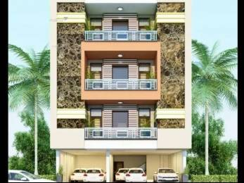 1100 sqft, 2 bhk Apartment in Builder royal homes 1st Ansal Avantika, Ghaziabad at Rs. 23.5000 Lacs