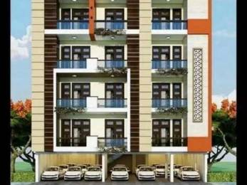 965 sqft, 2 bhk Apartment in Builder rudra homes Crossing Republic Road, Noida at Rs. 20.1500 Lacs