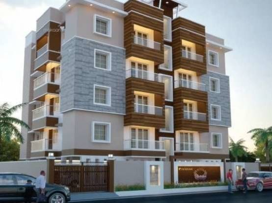 1300 sqft, 3 bhk Apartment in Builder Project Anna Nagar, Chennai at Rs. 1.6800 Cr