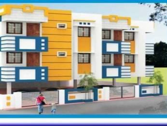 756 sqft, 2 bhk Apartment in Builder Project Vadapalani, Chennai at Rs. 64.2600 Lacs
