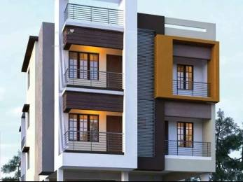 1189 sqft, 3 bhk Apartment in Builder lifestyle apartment in adyar Adyar, Chennai at Rs. 1.6000 Cr