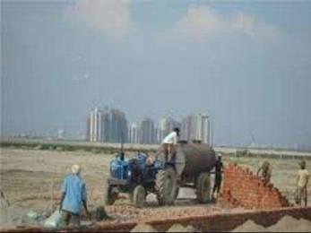 900 sqft, Plot in Builder 4 line highway Majhawali Village, Faridabad at Rs. 5.8000 Lacs