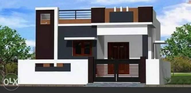 1000 sqft, 2 bhk BuilderFloor in Builder Project Railway Station Area, Kota at Rs. 25.0000 Lacs