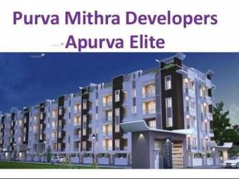 1100 sqft, 3 bhk Apartment in Purva Apurva Elite Sarjapur Road Wipro To Railway Crossing, Bangalore at Rs. 26000