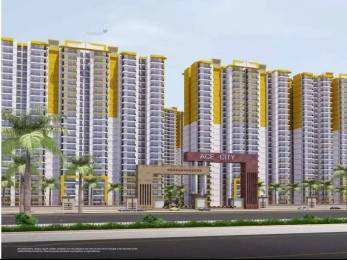 1090 sqft, 2 bhk Apartment in Ace City Sector 1 Noida Extension, Greater Noida at Rs. 37.0055 Lacs