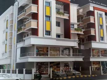 1050 sqft, 2 bhk Apartment in Builder Akshay Apartment 1 Omkar Nagar, Nagpur at Rs. 40.0000 Lacs