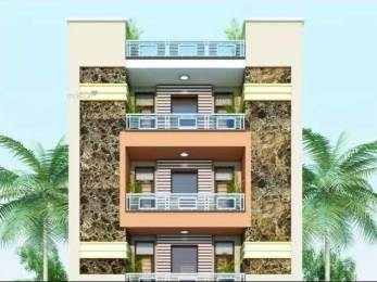 1300 sqft, 3 bhk Apartment in Builder royal homes 1 NH 24 Highway, Ghaziabad at Rs. 32.5000 Lacs