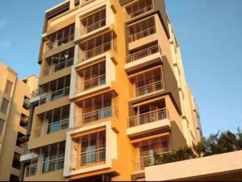 1100 sqft, 2 bhk Apartment in Builder Balaji Shraddha Sector 8 Ulwe Ulwe, Mumbai at Rs. 86.0000 Lacs