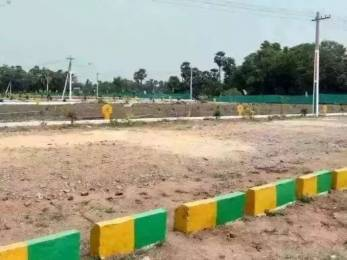 2277 sqft, Plot in Builder Bheemeshwara fortune citu Turangi, Kakinada at Rs. 22.2400 Lacs