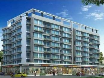 1304 sqft, 2 bhk Apartment in Aansh Ganesh Pride Karanjade, Mumbai at Rs. 77.7200 Lacs