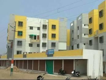 955 sqft, 3 bhk Apartment in Sky Kasturi Nagar New Indora, Nagpur at Rs. 22.0000 Lacs