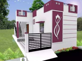603 sqft, 1 bhk Villa in Builder Project Thirumazhisai, Chennai at Rs. 24.0000 Lacs