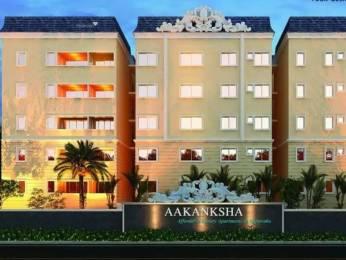1069 sqft, 2 bhk Apartment in BVL Aakanksha Gajuwaka, Visakhapatnam at Rs. 25.0000 Lacs