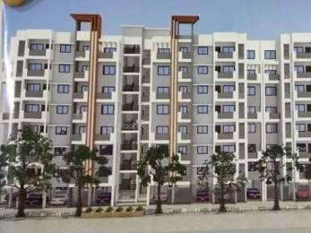 1462 sqft, 3 bhk Apartment in Om Shivam Shiv Brighton Phase II New Khapri, Nagpur at Rs. 51.1700 Lacs