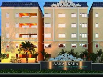 1069 sqft, 2 bhk Apartment in BVL Aakanksha Gajuwaka, Visakhapatnam at Rs. 26.0000 Lacs