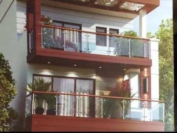 1600 sqft, 3 bhk Villa in Renowned Lotus Sristhi Crossing Republik, Ghaziabad at Rs. 69.0000 Lacs