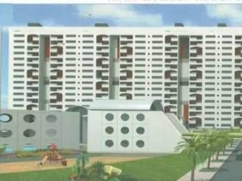 1135 sqft, 2 bhk Apartment in Panchsheel Pebbles Sector 3 Vaishali, Ghaziabad at Rs. 70.0000 Lacs