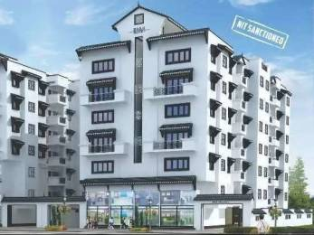 1160 sqft, 3 bhk Apartment in Builder Project Beltarodi, Nagpur at Rs. 34.8000 Lacs