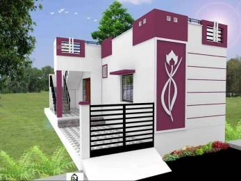 1000 sqft, 2 bhk Villa in Builder Project Thirumazhisai, Chennai at Rs. 34.5000 Lacs