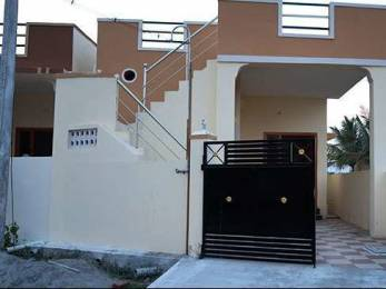 600 sqft, 2 bhk IndependentHouse in Builder Smc dtcp approved Mahindra World City, Chennai at Rs. 18.0000 Lacs