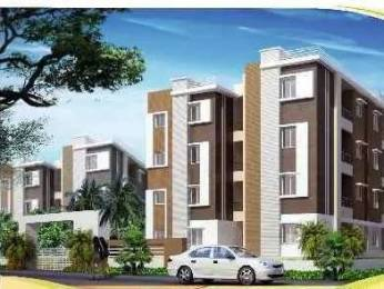 799 sqft, 2 bhk Apartment in Builder Ashish Green Varthur, Bangalore at Rs. 19.5755 Lacs