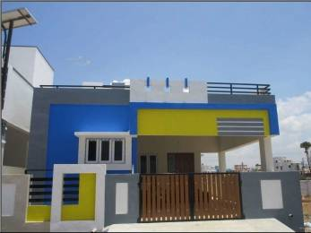800 sqft, 2 bhk IndependentHouse in Builder VMA DTCP APPROVED Chengalpattu, Chennai at Rs. 16.2000 Lacs