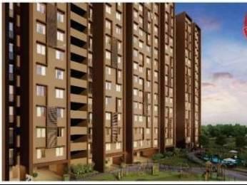 1105 sqft, 2 bhk Apartment in Arvind Aavishkaar Bapunagar, Ahmedabad at Rs. 29.8343 Lacs