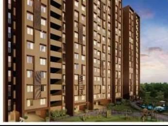 631 sqft, 2 bhk Apartment in Arvind Aavishkaar Bapunagar, Ahmedabad at Rs. 23.5500 Lacs