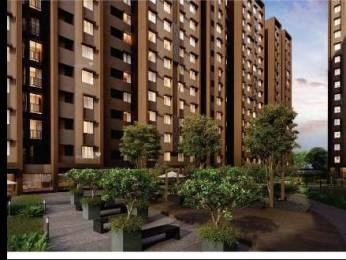 680 sqft, 2 bhk Apartment in Builder Project Naroda, Ahmedabad at Rs. 21.4530 Lacs