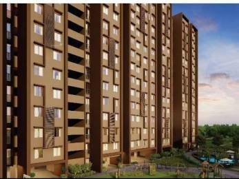 679 sqft, 2 bhk Apartment in Arvind Aavishkaar Bapunagar, Ahmedabad at Rs. 22.0000 Lacs