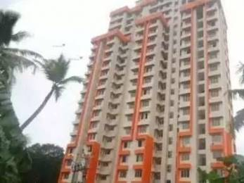 595 sqft, 1 bhk Apartment in Oxoniya Infocity Vintage Kakkanad, Kochi at Rs. 28.0000 Lacs