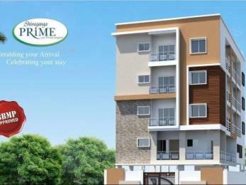 1030 sqft, 2 bhk Apartment in Builder Shivaganga Infra Prime Banashankari 2nd Stage Tyagarajanagar Bangalore Thyagraj Nagar, Bangalore at Rs. 79.9800 Lacs