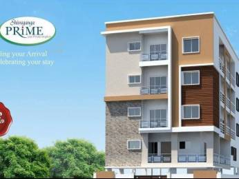 1030 sqft, 2 bhk Apartment in Builder Shivaganga Infra Prime BSK 2nd Stage Tyagarajanagar Thyagraj Nagar, Bangalore at Rs. 80.3300 Lacs