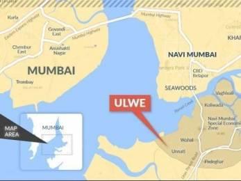 2153 sqft, Plot in Builder Land 200 meter Sector9 Ulwe, Mumbai at Rs. 1.6000 Cr