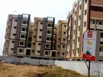 1509 sqft, 3 bhk Apartment in Builder Anjana Green Park guntupalli, Vijayawada at Rs. 45.2700 Lacs