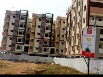 1041 sqft, 2 bhk Apartment in Builder Anjana Green Park guntupalli, Vijayawada at Rs. 31.2300 Lacs