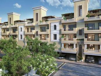 1800 sqft, 3 bhk Apartment in Builder Project Zirakpur Banur, Chandigarh at Rs. 23.9000 Lacs