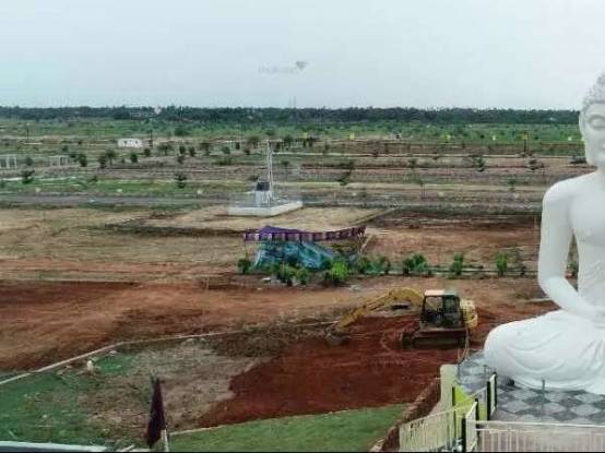 1800 sqft, Plot in Builder Project Patancheru, Hyderabad at Rs. 24.0000 Lacs