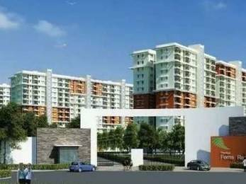 1197 sqft, 2 bhk Apartment in Prestige Ferns Residency Harlur, Bangalore at Rs. 87.0000 Lacs