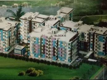 995 sqft, 2 bhk Apartment in Builder Vidyanand maheshwari complex Bailey Road, Patna at Rs. 39.8000 Lacs