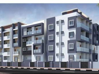 1170 sqft, 2 bhk Apartment in Lakvin Elite Rajarajeshwari Nagar, Bangalore at Rs. 49.1400 Lacs