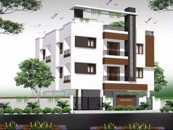 978 sqft, 2 bhk Apartment in Builder ranesh swastikk Madipakkam, Chennai at Rs. 57.2000 Lacs